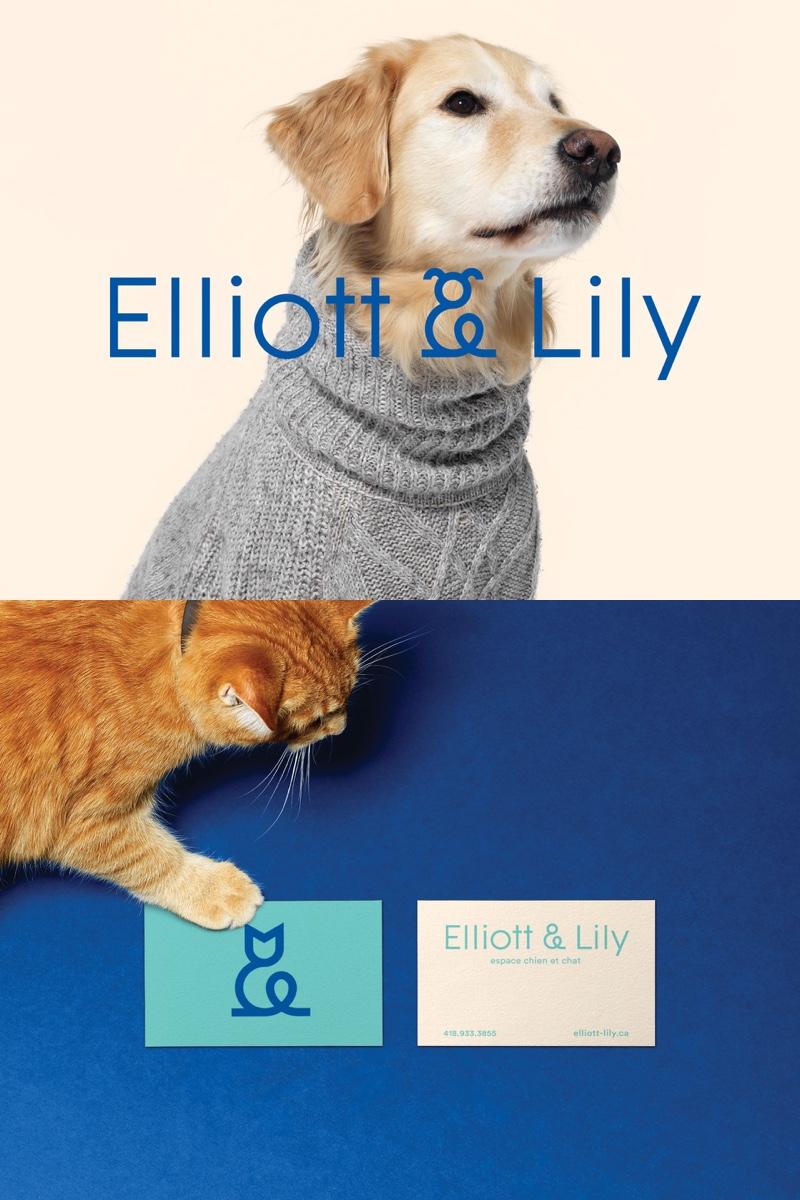 Elliott & Lily